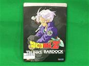 Dragon Ball Z The History of Trunks/Bardock The Father of Goku DVD Steelbook DBZ
